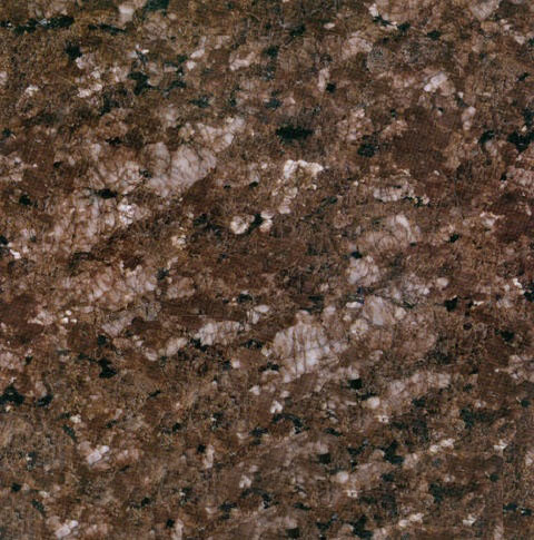 Dreamlike Brown Granite