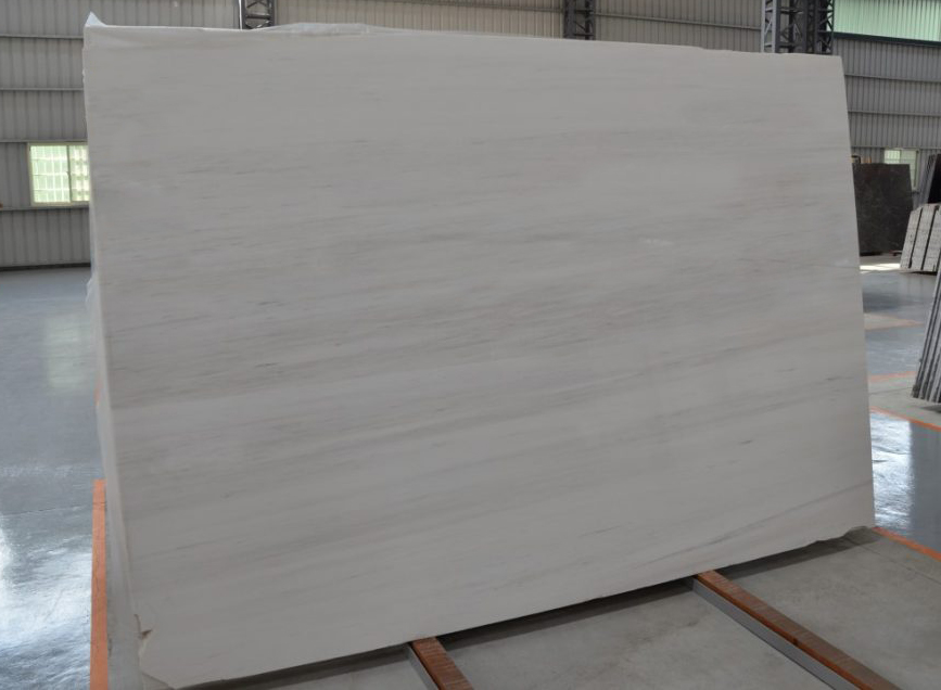 Duna White Dolomite Marble Slabs Polished White Marble Slabs