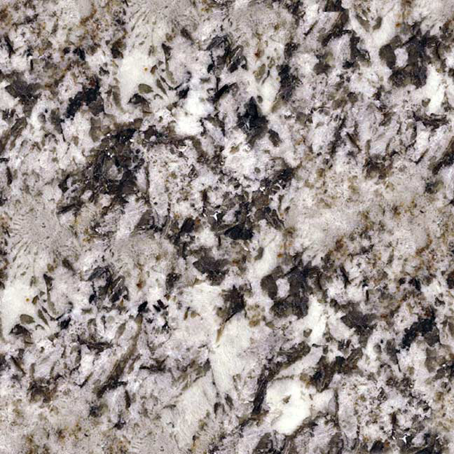 Dunas White Granite
