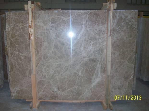 EMPERADOR LIGHT Marble in Blocks Slabs Tiles