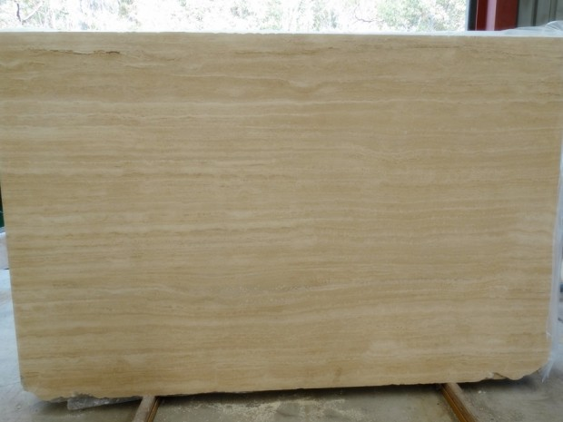 EVA LIGHT TRAVERTINE Travertine in Blocks Slabs Tiles
