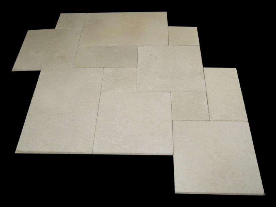 Egypt Galala White Marble Tiles