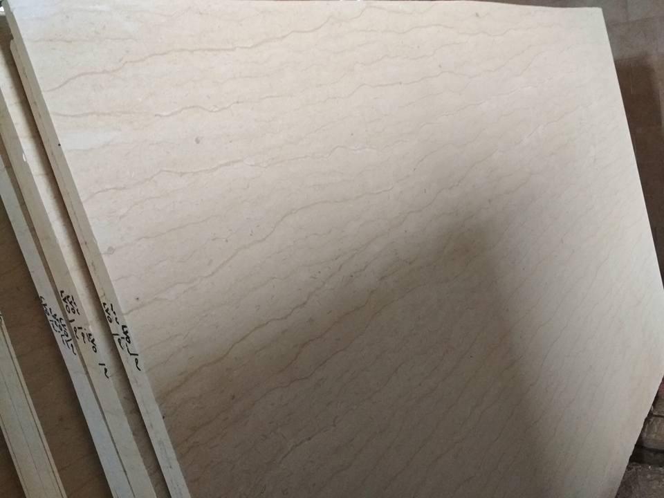 Egyptian Beige Marble Slabs Silvia Marble Slabs