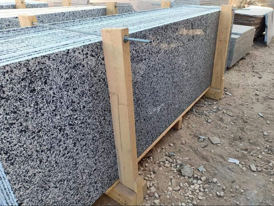 Egyptian Granite New Hallayb Granite Slabs