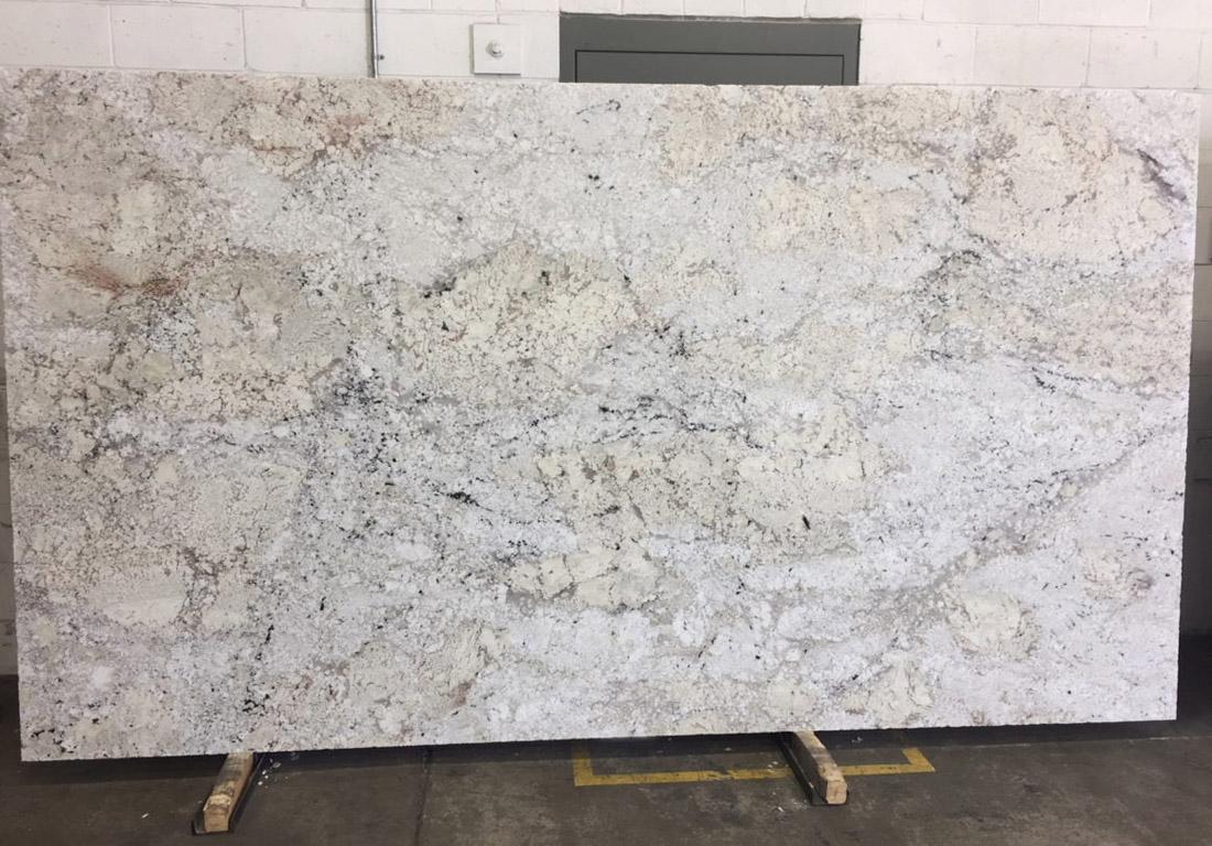Egyptian White Granite Slab Polished White Granite Stone Slabs