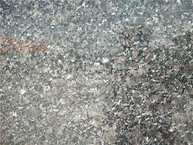 Electrolytic Golden Diamond Granite Color
