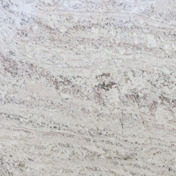 Elegant White Granite