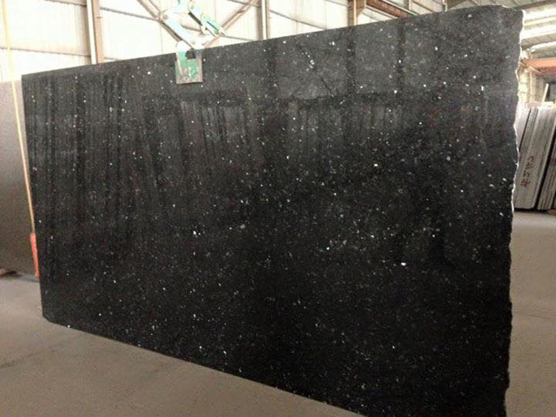 Emerald Pearl Granite Polished Natural Slabs