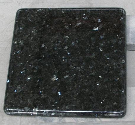 Emerald Pearl Granite Tiles Polished Granite Tiles