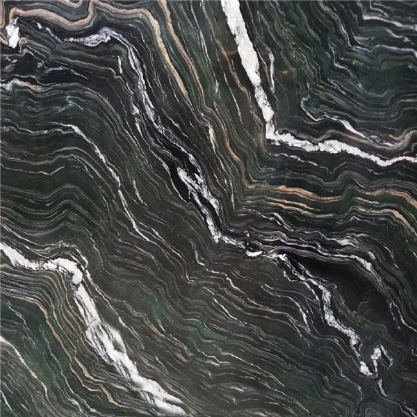 Emerald Wave Quartzite