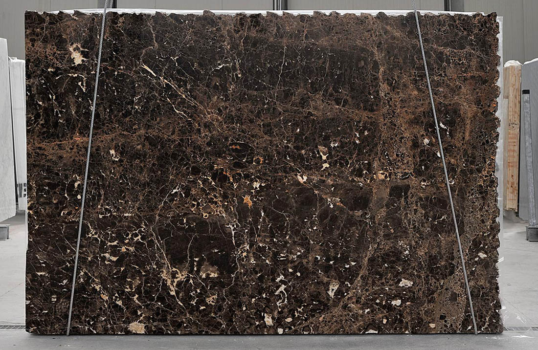 Emperador Dark Marble Top Quality Brown Marble Stone Slabs