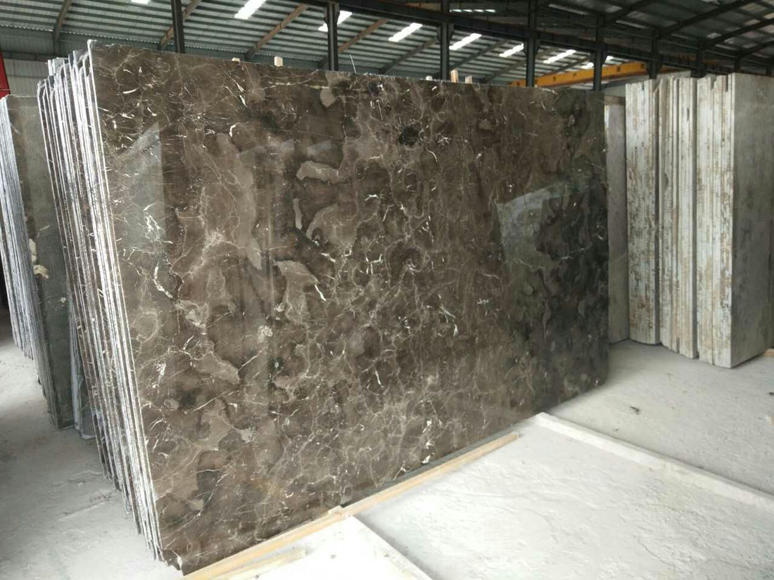 Emperador Marble Slabs Polished Brown Marble Slabs
