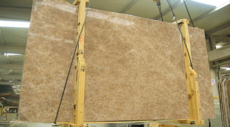 Empredor Light Marble Slabs Brown Polished Marble Slabs