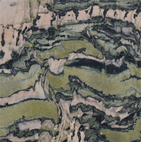 English Oak Green Quartzite