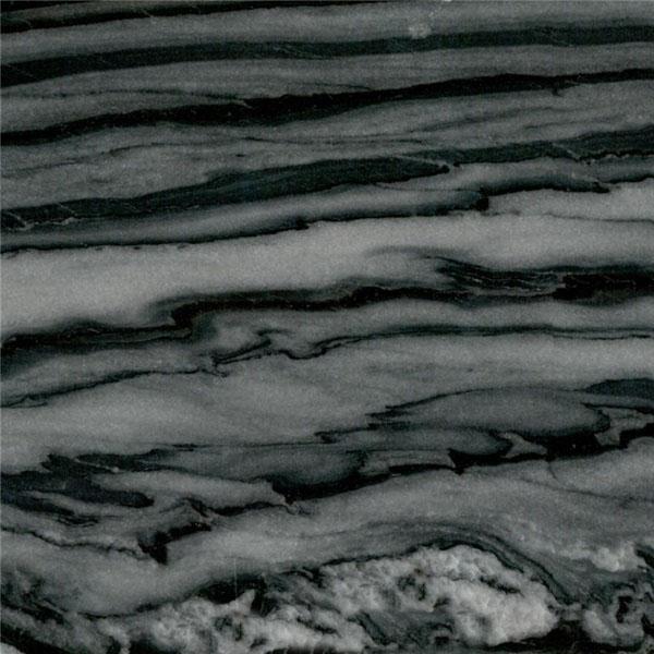 Equator Black Marble Color
