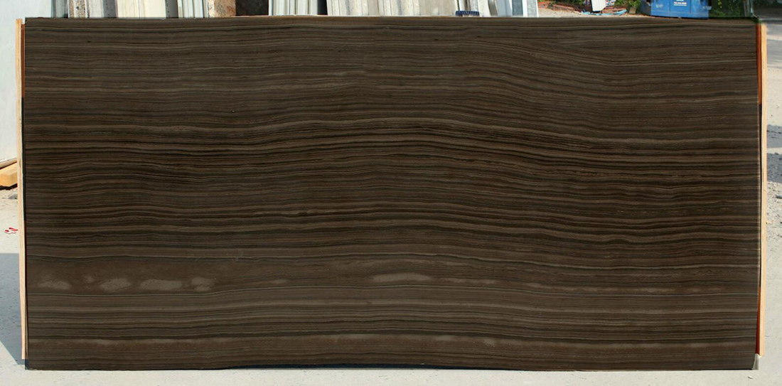 Eramosa Vein Cut Marble Slabs Italian Brown Marble Stone Slabs