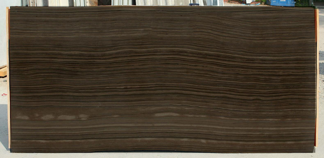 Eramosa Vein Cut Marble Slabs Polished Brown Marble Slabs