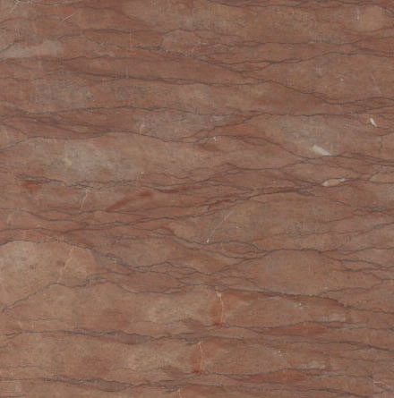 Ermioni Red Brown Marble