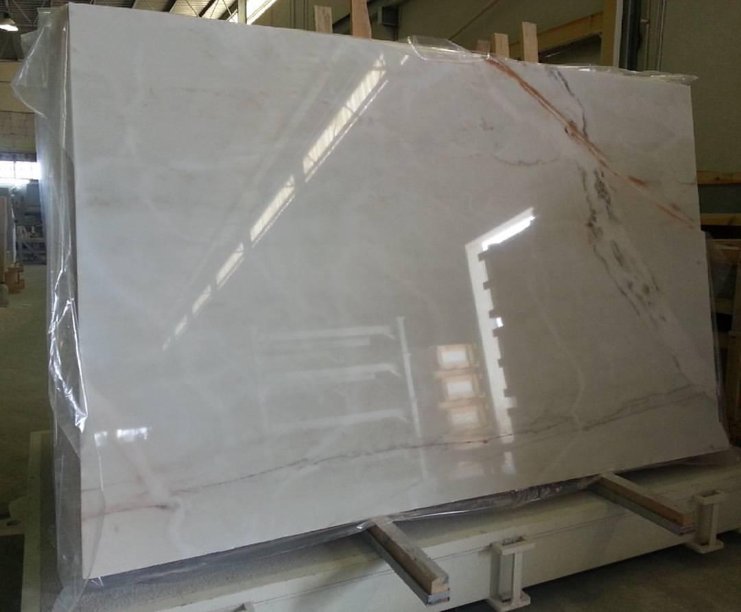 Estremoz Creme Extra Marble Slabs Polished White Marble Slabs