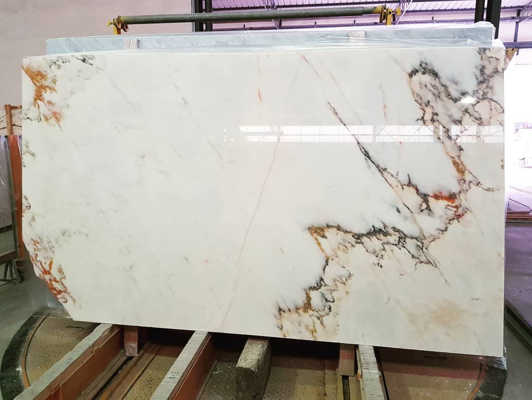 Estremoz White Marble Portugal Polished White Marble Slabs