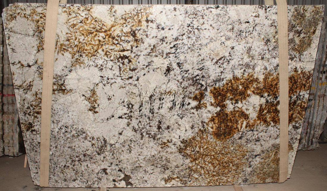 Everest Granite Slabs 3cm from Brazil