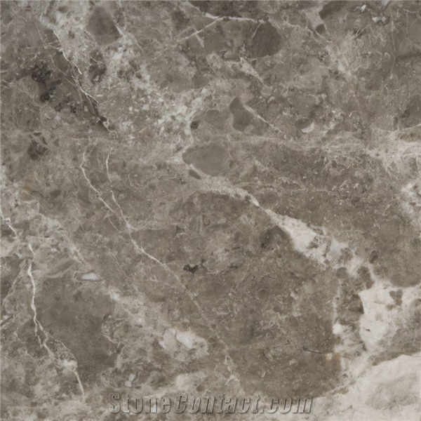Evia Silverbrown Nature Marble