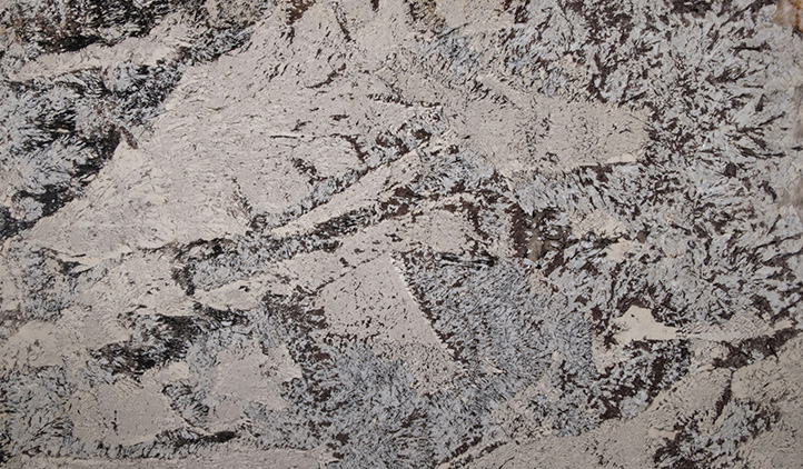 Evolution White Granite