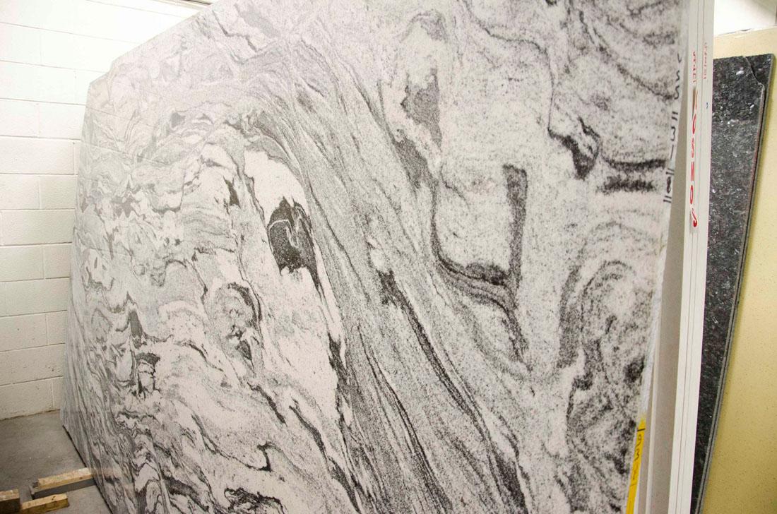 Exotic Casa Blanca Granite Big Granite Slabs