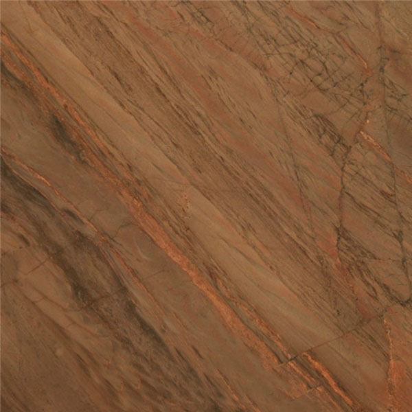 Exuberant Brown Quartzite