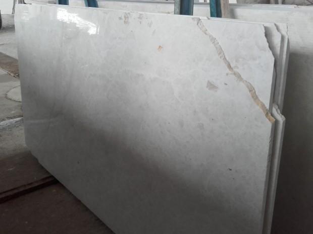 FRENCH VANILLA Marble in Blocks Slabs Tiles