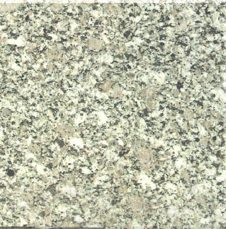 Fangshan Snow White Granite