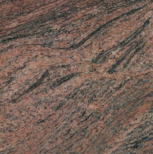 Fantasia Salmon Granite