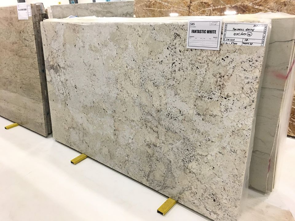 Fantastic White Granite Slabs Brazilian White Granite Slabs