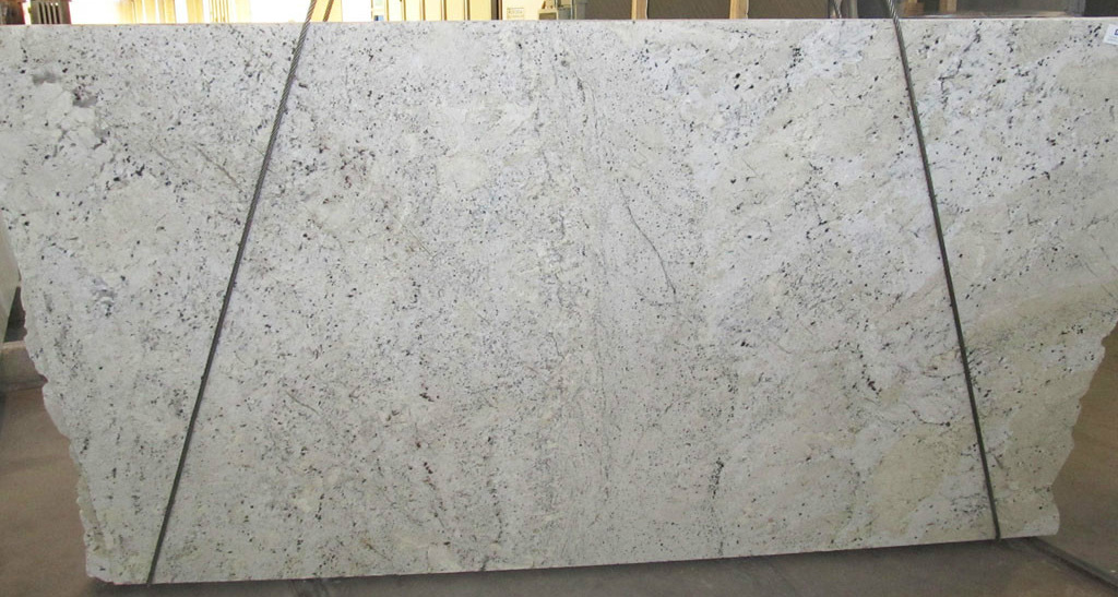 Fantastic White Granite Slabs Polished White Brazilian Granite Slabs