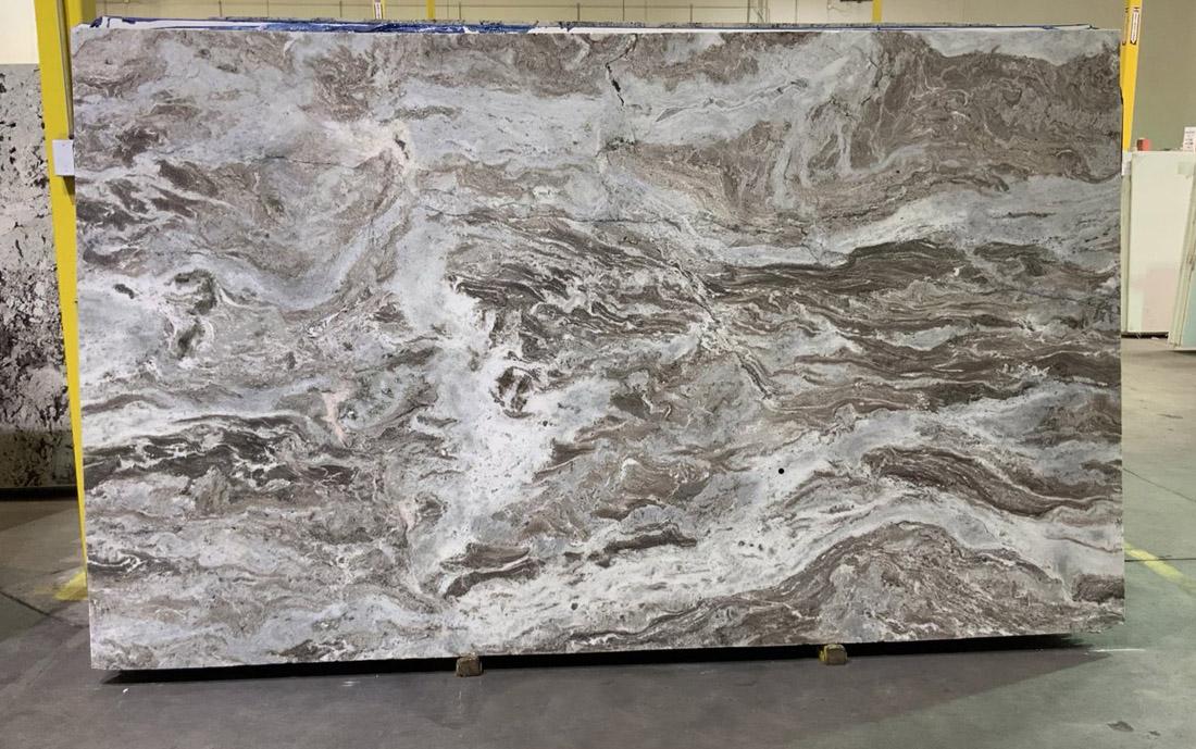 Fantasy Brown Dark Marble Slabs India Brown Marble Slabs