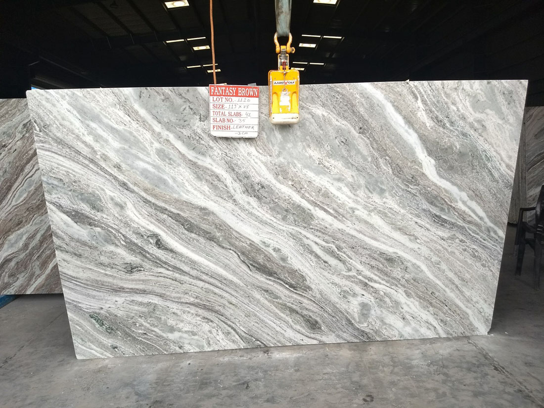 Fantasy Brown Marble Natural Brown Marble Slabs