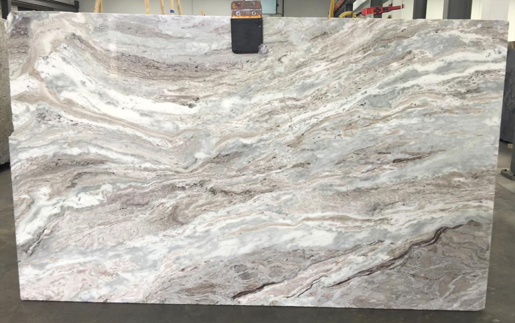 Fantasy Brown Marble Slabs Indian Competitive Marble Slabs