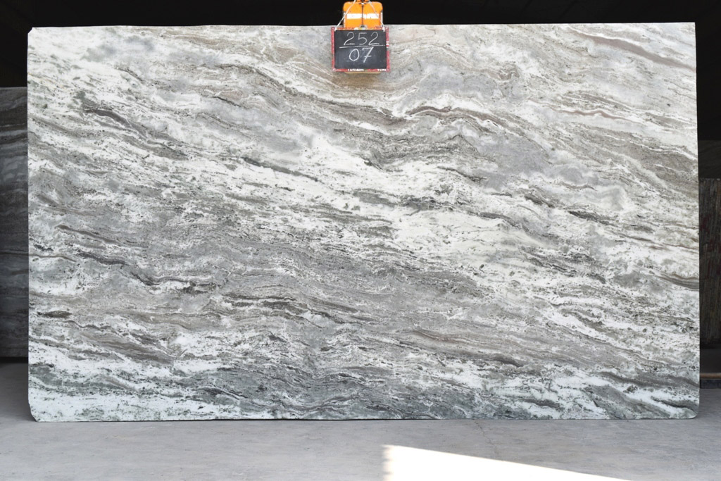 Fantasy Brown Marble Slabs Indian Premium Marble Slabs for Decoration