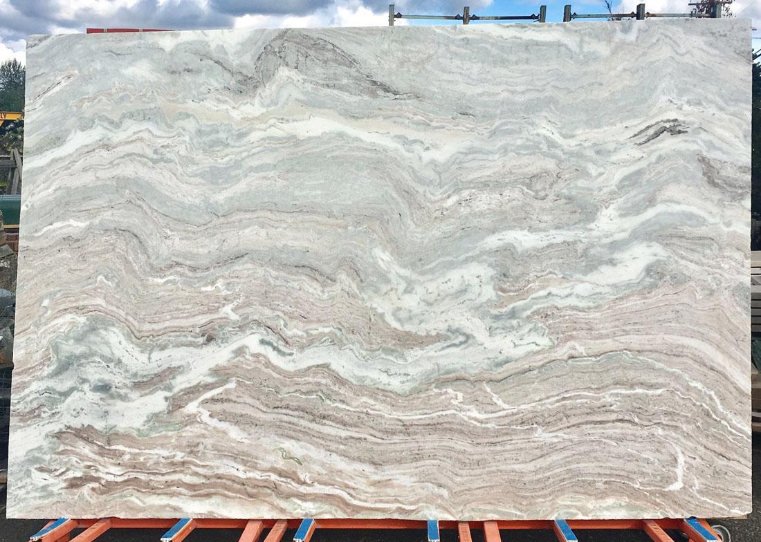 Fantasy Brown Marble Slabs Indian Premium Marble Stone Slabs