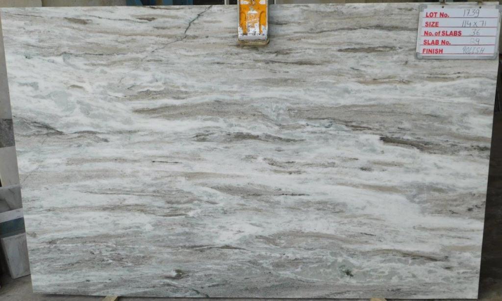 Fantasy Brown Marble Slabs Leather Brown Marble Stone Slabs
