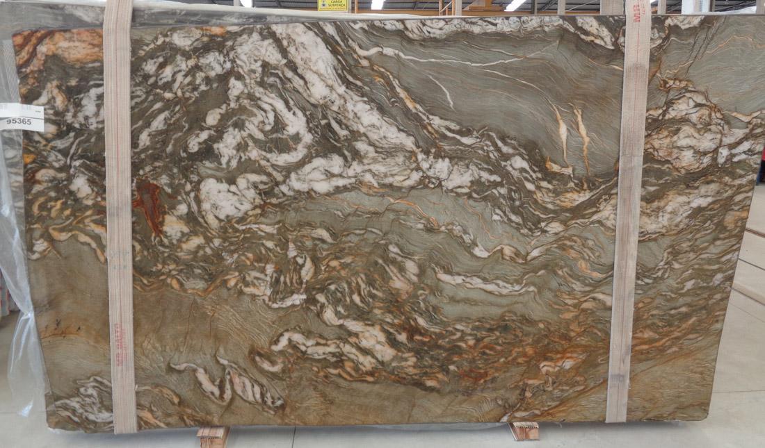 Fascination Granite Stone Slabs Brazil Beige Granite Slabs