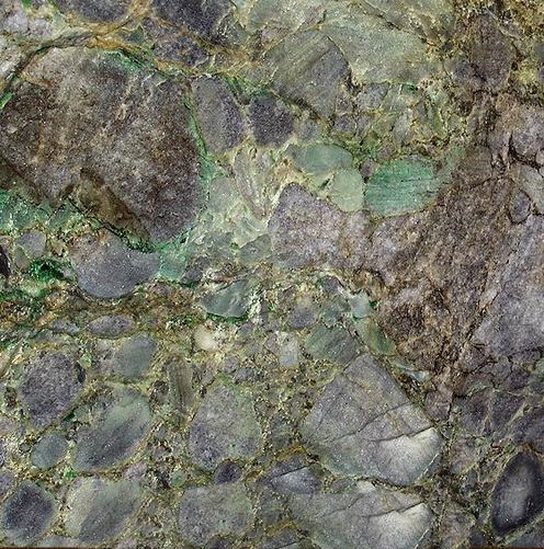Fashion Green Granite