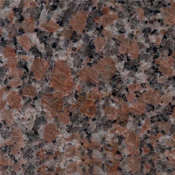 Feng Ye Hong Granite