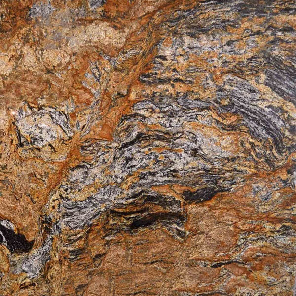Fenix Gold Granite
