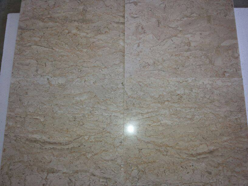 Filetto Hassana Egyptian Marble Tiles Polished Marble Tiles