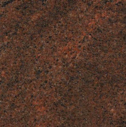 Finnish Teak Granite