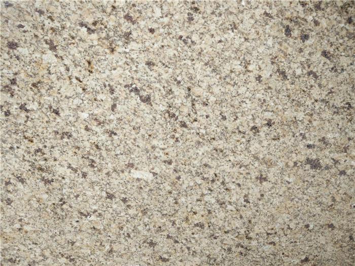 Finnish Yellow Diamond Granite Color