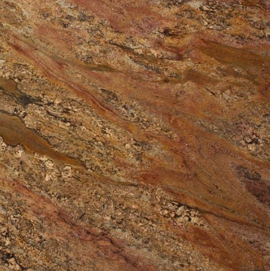 Fire Bordeaux Granite