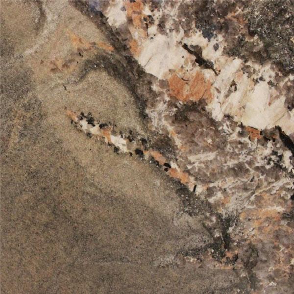 Fire Granite