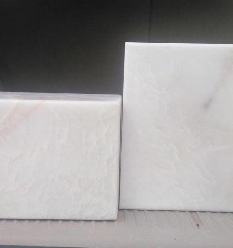 Flavius White Marble for Decoration
